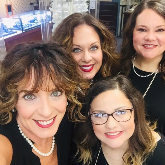 Meet Staff Of Gayles Jewelers